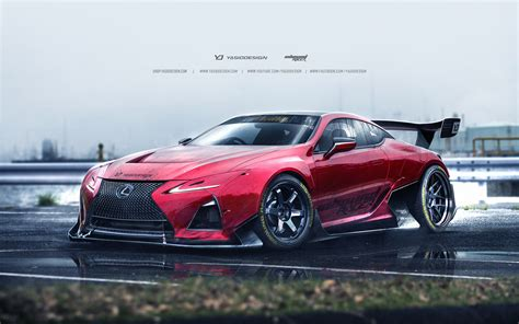 Lexus Lc 4k Wallpapers by Lexus Lc500 Artwork 4k 2017 Wallpapers Hd Wallpapers