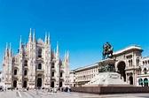 Rome to Milan Train Tickets - ACP Rail