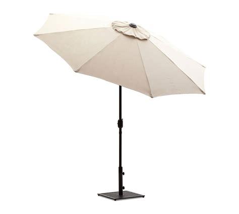 base for patio umbrella shop garden treasures patio