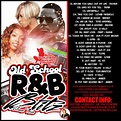 CLASSIC OLD SCHOOL R&B BLITZ THROWBACK MIX CD VOLUME 3 | eBay