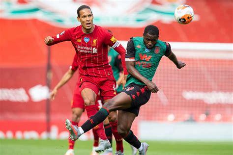 Liverpool Fc Aston Villa : Liverpool vs Chelsea ...