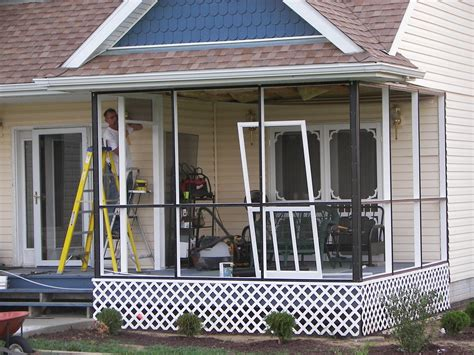 screen porch systems screen tight porch screening system review