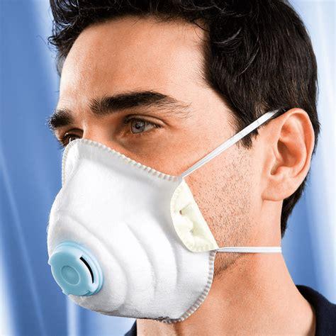 premium respirator ffp nr   valve