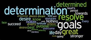 determination | Artful Thinkers