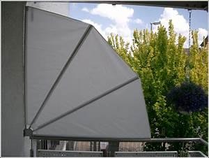 Sichtschutzfächer Balkon Ohne Bohren : balkon seitensichtschutz ohne bohren balkon markise ohne bohren sonnensegel balkon sch n ~ Indierocktalk.com Haus und Dekorationen