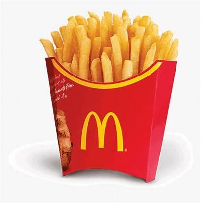 Chips Fries Mcdonalds French Transparent Fry Pngitem