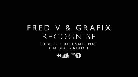 Recognise (taken From Annie Mac's Radio