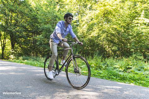 cooper e bike test cooper e disc schlankes e bike mit
