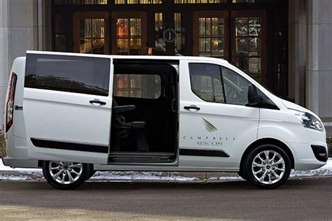ford transit custom ladefläche ford transit custom inizia nel 2012 il rinnovo veicoli