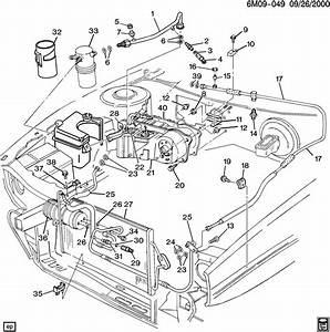 Cadillac Deville  C Refrigeration System  U0026gt  Epc