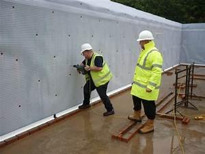 Basement Waterproofing - Protectahome
