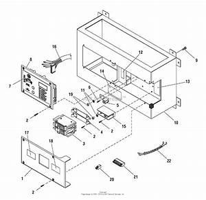 Wiring Diagram Backup Generator