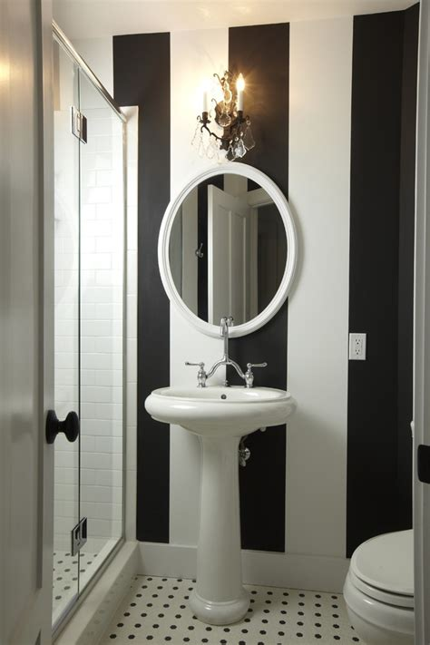 pictures of cool bathroom hd9g18 71 cool black and white bathroom design ideas digsdigs