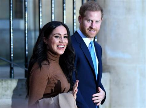 Prince Harry and Meghan Markle Go on Solo Dates in Montecito