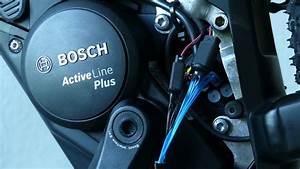 Bosch Active Line Plus Kaufen : e bike tuning redped einbau beim bosch active line plus ~ Kayakingforconservation.com Haus und Dekorationen