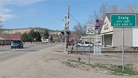 Craig, Colorado - Wikipedia