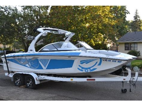 Wakeboard Boats For Sale Oregon by Tige Boats For Sale In Oregon