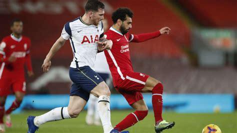 Tottenham vs Liverpool Odds, Prediction, Lines, Spread ...
