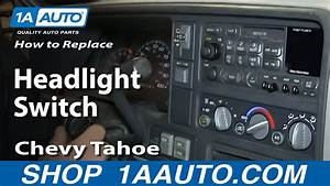 2007 Chevy Tahoe Exterior Parts Used Near Me 2008 Z71 2001