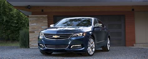 chevy vehicles 2018 2018 impala full size car full size sedan chevrolet