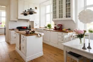 landhausstil küche weiße küche im landhausstil einrichten roomido