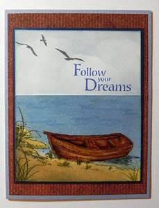 Follow Your Dreams Cloud Challenge Masculine Cards