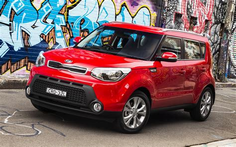 Kia Soul (2014) Au Wallpapers And Hd Images