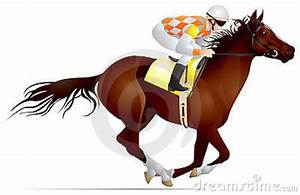Derby Horse Race | Free Images at Clker.com - vector clip ...