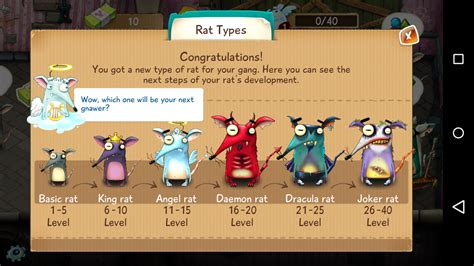 jeux de rat the rats for lenovo ideapad a1 7w16k 2018 free for android tablets