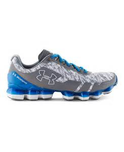Under Armour Running Shoes for Men Scorpio