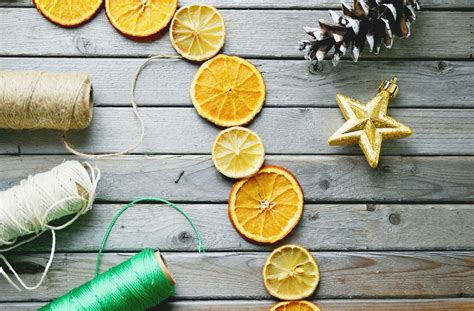 Dried Orange & Lemon Garland Tutorial Diy Crab Pot Buoy Birthday Invitations Uk Wood Pallet Table Christmas Light Displays Cool Electronic Projects Glove Box Clean Room Clothesline Pulley Free Shed Plans