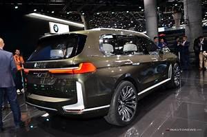 Bmw X7 2018 : 2018 bmw x7 interior hd pictures new car rumors ~ Melissatoandfro.com Idées de Décoration