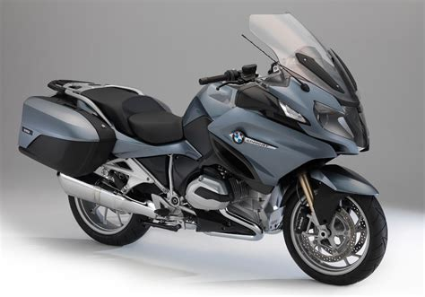 Bmw R1200rt (2014on) Review Mcn