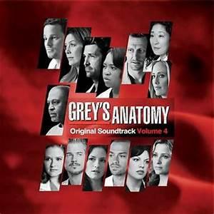Grey's Anatomy Soundtrack List and Season 8 Premiere