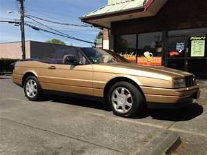 1g6vr3171hu100415 - 1987 Cadillac Allante