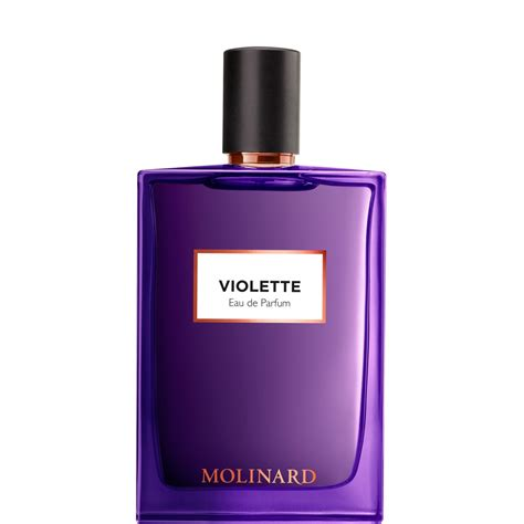 violette molinard eau de parfum incenza