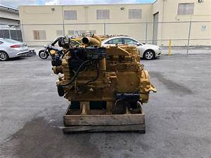 1995 Caterpillar 3406c Engine For Sale