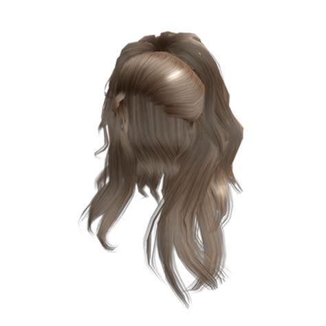 Roblox Code Brown Hair Mungfali