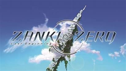 Zero Zanki Beginning Last Wallpapers Ps4 Wallpapersafari