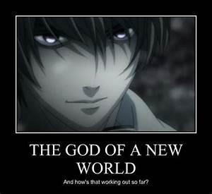 Justice Death Note Quotes. QuotesGram