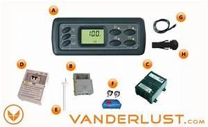 Cbe Pc200 Kit Cbe Pc200 Digital Lcd Control