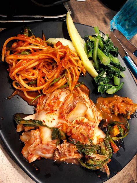 รูป Nene Korean BBQ Buffet The mall บางกะปิ - Wongnai
