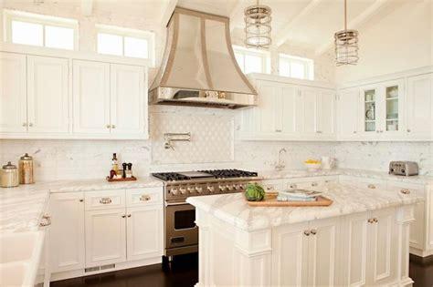 country kitchen range hoods stunning white statuary marble kitchen stainless steel 6126