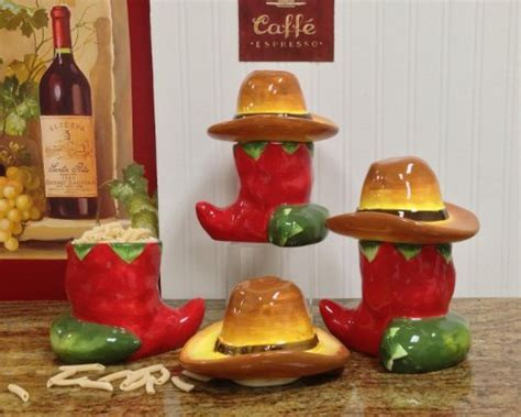 Chili Pepper Kitchen Accessories ? Home Organizing Tips