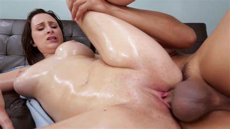 Little Boobs Noelle Pounding By Solid  Haired Prick