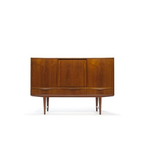 deens design dressoir vintage vintage deens design dressoir in teak