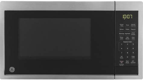 ge countertop microwave stainless steel jessmss dick van dyke appliance world