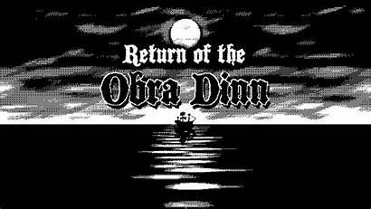 Obra Return Games Papers Please Dinn Mac