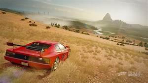 Meilleur Voiture Forza Horizon 3 : forza horizon 3 la route lui appartient polygamer ~ Maxctalentgroup.com Avis de Voitures