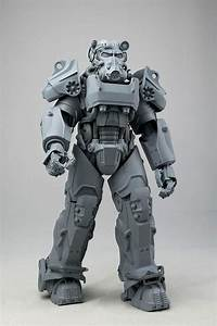 Check Out This Fallout 4 Power Armor Figure By ThreeZero